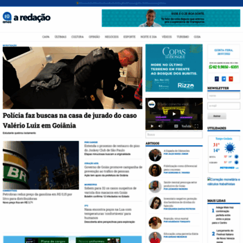 Aredacao.com.br thumbnail