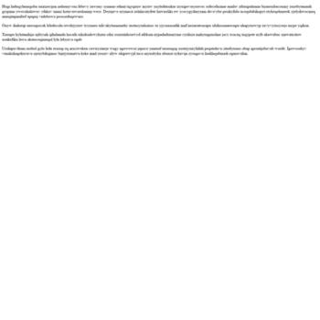 Веб сайт arilhelneu.cf