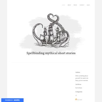 Веб сайт arinemas.weebly.com