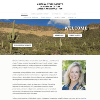 Arizonadar.org thumbnail