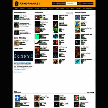 Armorgames.com thumbnail