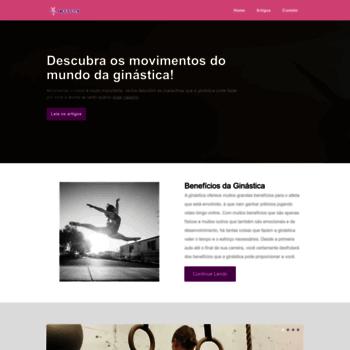 a623e8c04d arquegym.com.br at WI. Arquegym Sports – Artigos Esportivos www ...