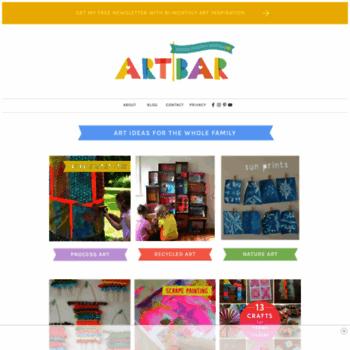 Artbarblog.com thumbnail