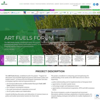 Artfuelsforum.eu thumbnail