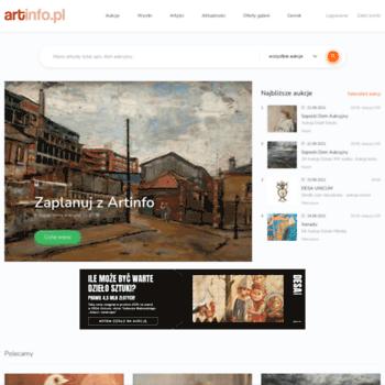 Artinfo.pl thumbnail
