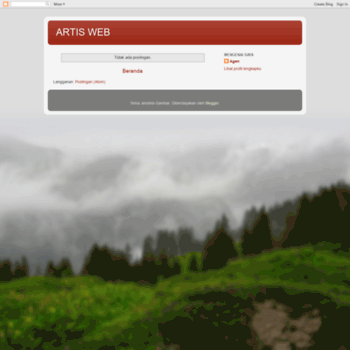 Artisweb.blogspot.com thumbnail
