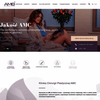 Artmedicalcenter.eu thumbnail
