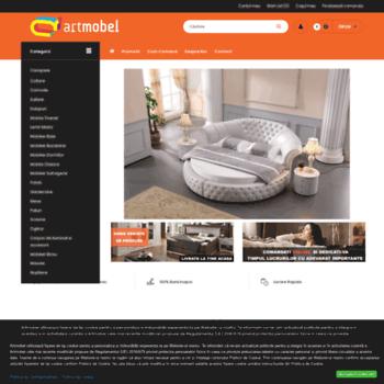 Artmobel.ro thumbnail