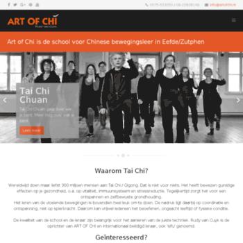 Artofchi.nl thumbnail