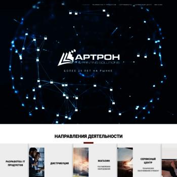 Artron.ru thumbnail