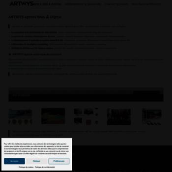 Artwys.fr thumbnail
