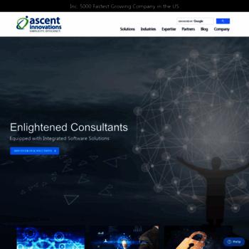 Ascent365.com thumbnail