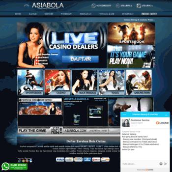 Asiabola.net thumbnail