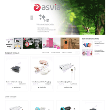 Asmobil.com.tr thumbnail