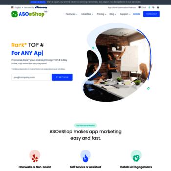 asoeshop com at WI  ASO eShop - Buy Android Reviews - Buy