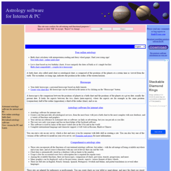 Astro Software At Wi Astromart Astrology Software For Internet Pc