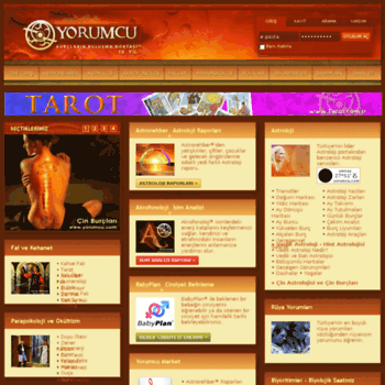 Astrofacecom At Wi Yorumcu Türkiyenin Ilk Astroloji Portalı