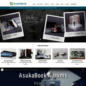 Asukabook.com thumbnail