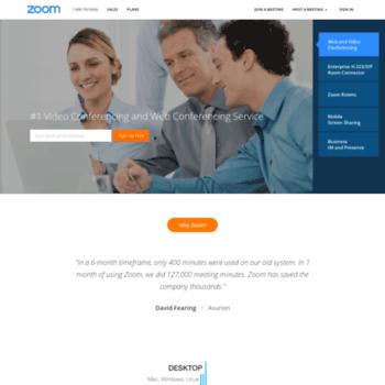 asurion zoom us at WI  Video Conferencing, Web Conferencing