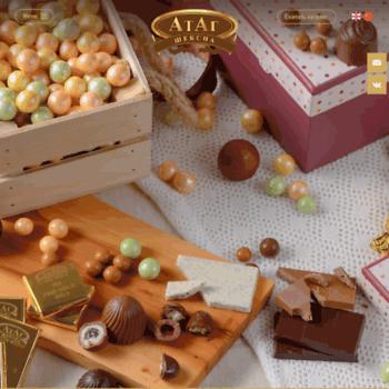 Atag-sheksna.ru thumbnail