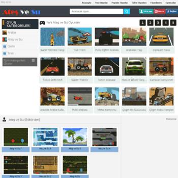 Ates-su.org thumbnail