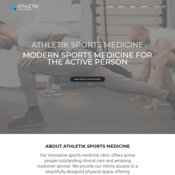 Athletik.us thumbnail