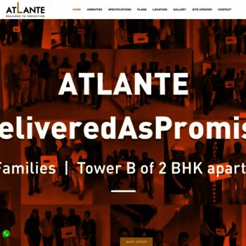 Atlante.in thumbnail
