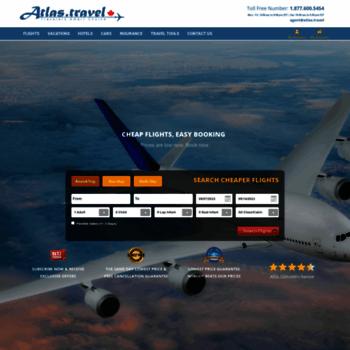 Atlas.travel thumbnail
