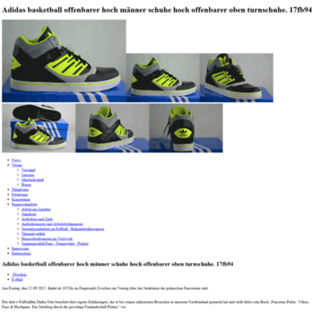 Atldvdsol Com At Wi Adidas Basketball Offenbarer Hoch Manner Schuhe