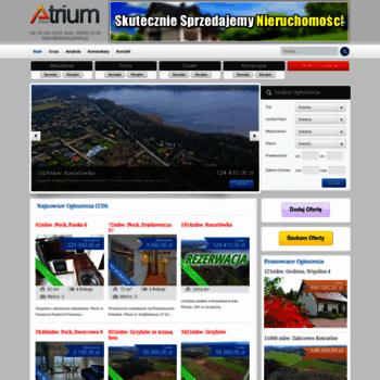 Atrium-plock.pl thumbnail