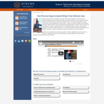 Auburnworks.org thumbnail