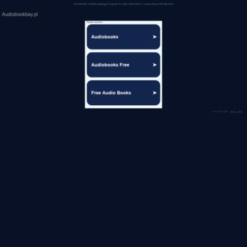 audiobookbay pl at WI  Audio Books Online Download, Free