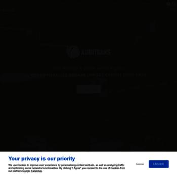 Auditrans.net thumbnail