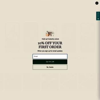 Auntiesbeads.com thumbnail