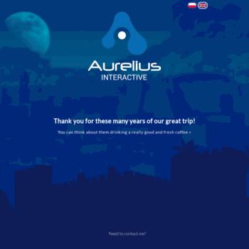 Aurelius.pl thumbnail