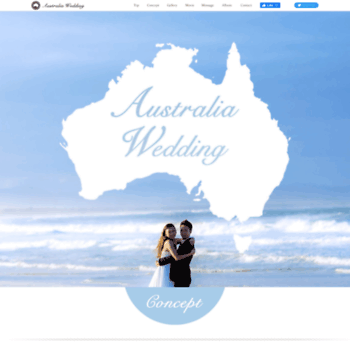 Australiawedding.jp thumbnail