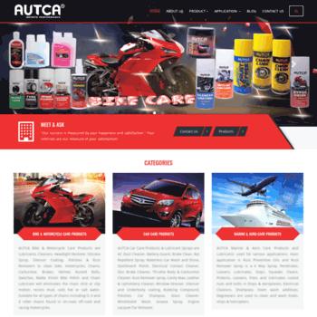 Autca.com thumbnail