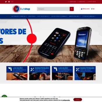 Autishop.com.br thumbnail