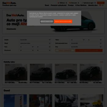 Auto-plus.cz thumbnail