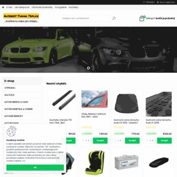 Autobest-tuning.cz thumbnail