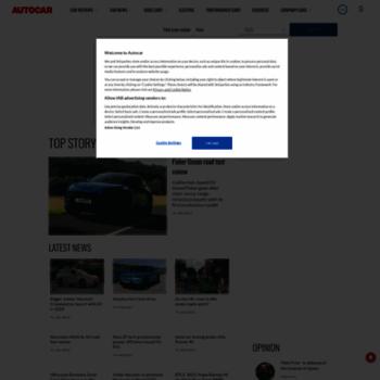 Autocar.co.uk thumbnail