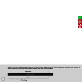 Autohaus-baumhoff.de thumbnail