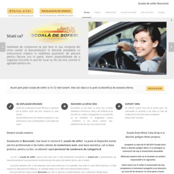 Autojetx.ro thumbnail