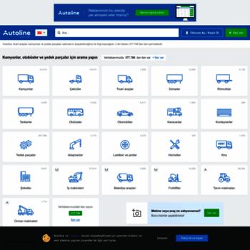 Autoline-eu.com.tr thumbnail