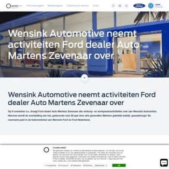 Automartens.nl thumbnail