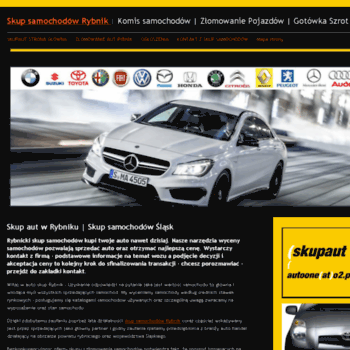 Autoskup-rybnik-skupaut.pl thumbnail