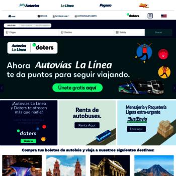 Autovias.com.mx thumbnail