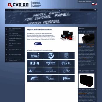 Avalon.cz thumbnail