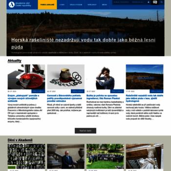 Avcr.cz thumbnail
