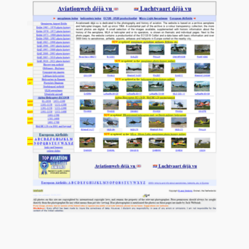 Avia-dejavu.net thumbnail